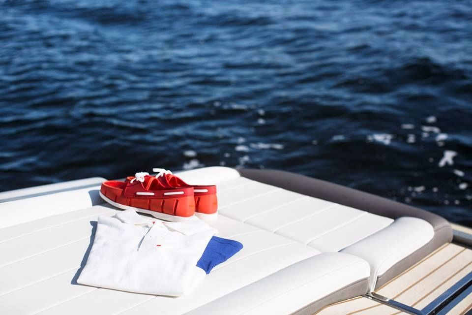 WHAT TO TAKE ON A SAILING WEEKEND
