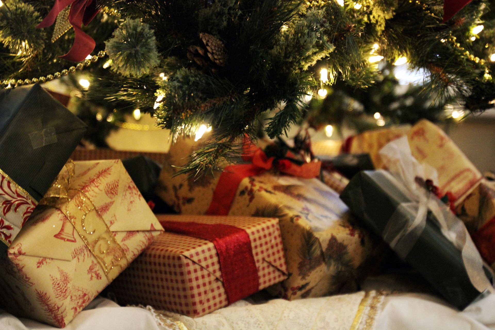 CHRISTMAS GIFTS GUIDE 2020